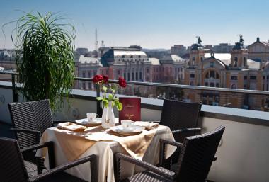 Hotel Beyfin Cluj- Napoca 2