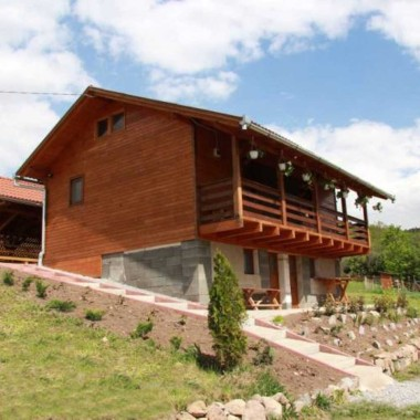Casa Szabo- Sovata-2