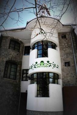 Hotel Tivoli- Sovata-2