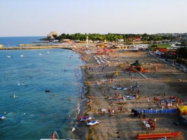 Plaja Costinesti 2