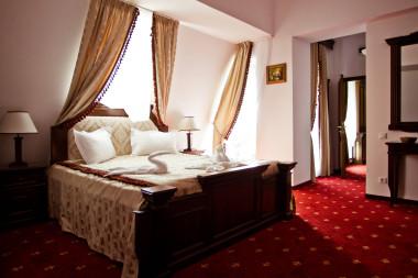 Boutique Hotel Emire Bran