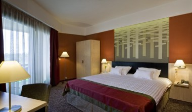 Danubius Health Spa Resort Bradet Sovata