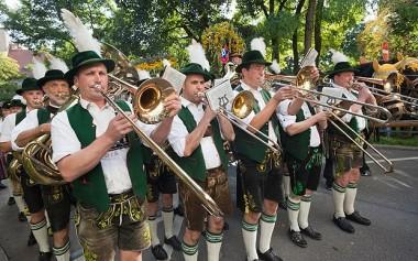 Evenimente in aceasta toamna - Oktoberfest