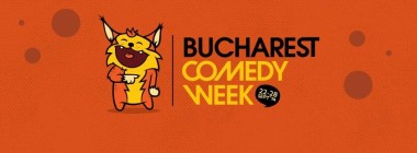 Festivaluri in Bucuresti - Bucharest Comedy Week