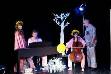 Festivaluri in Bucuresti - Festivalul de Teatru