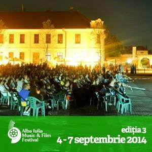 Festivaluri in tara - Alba Iulia Music and Film