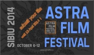 Festivaluri in tara - Astra Film Sibiu 2