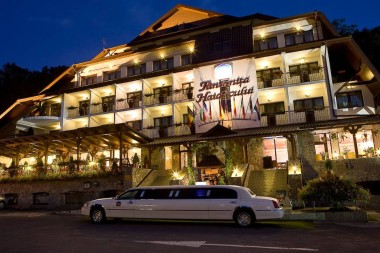 Hotel Fantanita Haiducului Vestem
