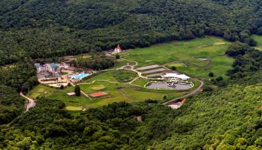Sungarden Golf Spa Resort Cluj-Napoca