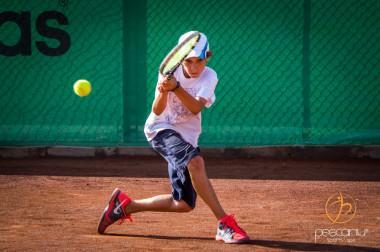Tenis - Pescariu Sports&Spa