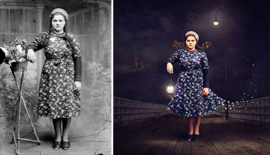 fotografii romanesti restaurate (1)