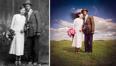 fotografii romanesti restaurate (2)
