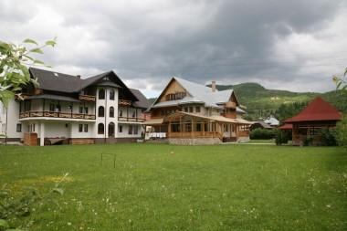 Casa Elvira Vama