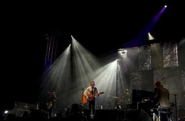 Concerte toamna aceasta in Romania