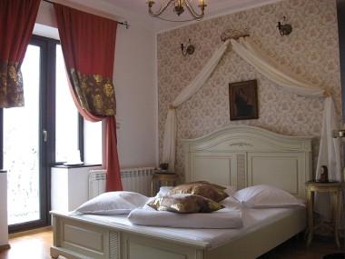 Hotel Coroana Moldovei Slanic - Moldova