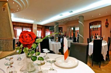 Hotel Eden Campulung Moldovenesc