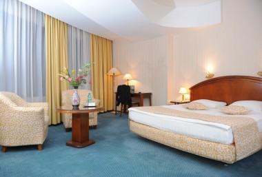 Hotel Europa Iasi