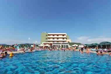 Hotel Romanita Recea
