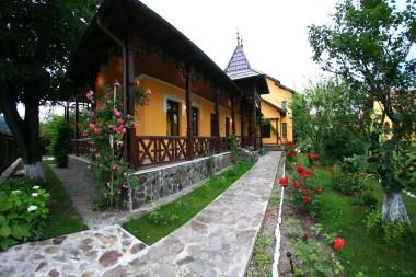 Pensiunea Elena - Targu Ocna