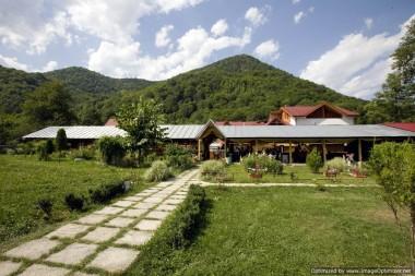 Pensiunea Montana Slanic - Moldova