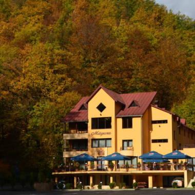 Pensiuni si hoteluri din Maramures - Pensiunea Magura din Baia Mare