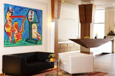 The Gerald's Hotel Radauti