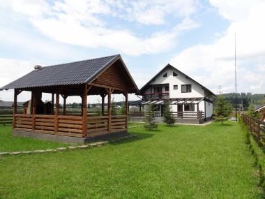 Vila Irina Poiana Stampei