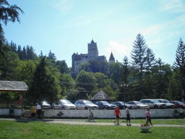 Castelul Bran_
