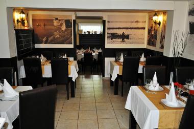 Restaurant cu specific romanesc