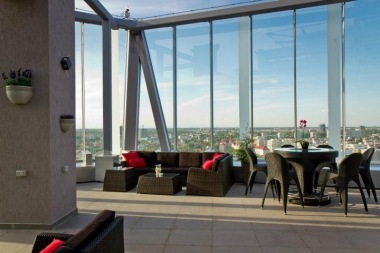 7 restaurante din Bucuresti care merita incercate - Restaurantul Sole