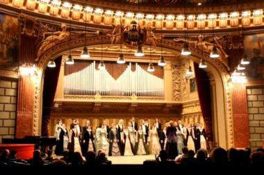 Concerte de Craciun in Romania