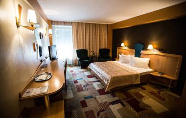 Hotelul Western Ambassador din Timisoara - vouchere cadou pentru Craciun