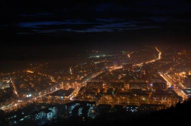 Orasul Piatra Neamt