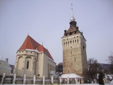 Comuna Saschiz