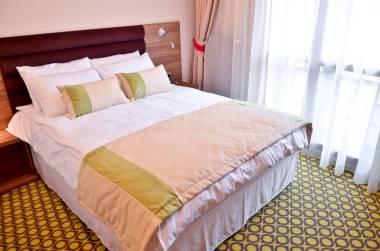 Hotel Capitolina - Cluj