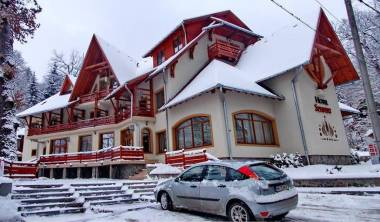 Hotel Szeifert - Sovata