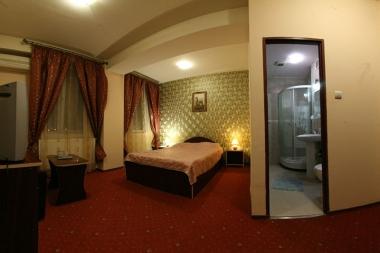 Hotel Tudor Palace - Iasi