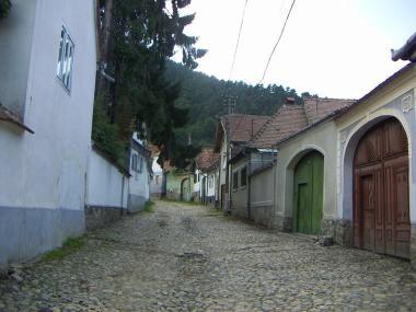 Rasinari - Marginimea Sibiului