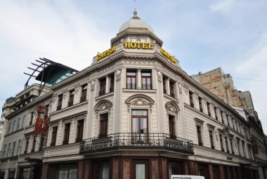 Restaurante in Bucuresti - Casa Capsa