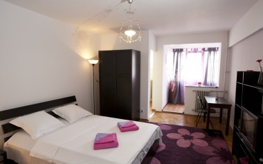 Cazare de 1 mai - Rainbow Accommodations Bucuresti
