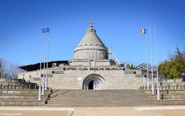 Obiective turistice in Moldova