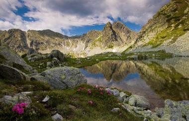 Parcul National Retezat - judetul Hunedoara