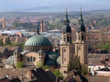 Catedrale din Romania