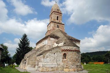 Biserica Densus, ecoturism in Tara Hategului