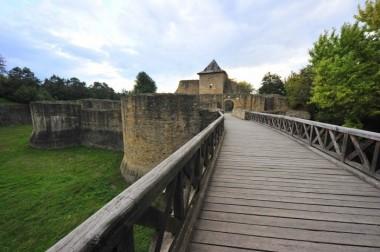 Cetatea de Scaun a Sucevei - Suceava
