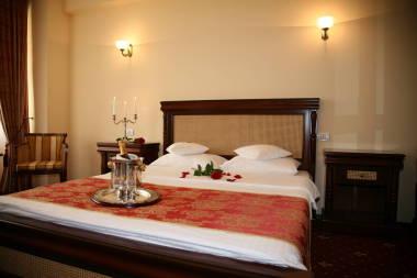 Hotel Richmond, Mamaia