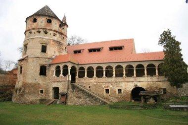 Castelul Bethlen, drumul Sibiu-Sighisoara