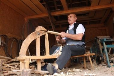 Atelier mestesugaresc - Covasna