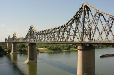 Atractii turistice in drumul catre mare - Podul Anghel Saligny