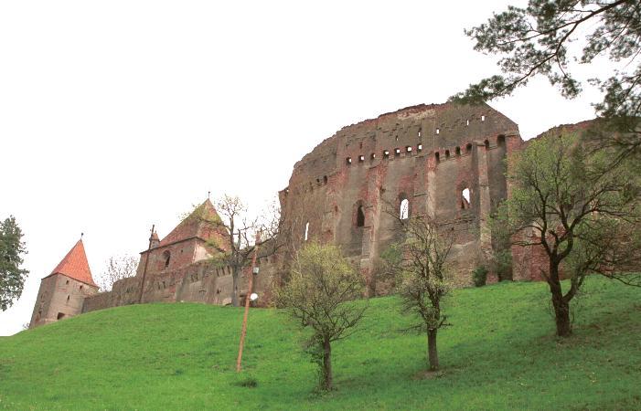 Satele Din Judetul Sibiu Un Loc Aparte Pe Harta Romaniei